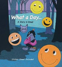 What a Day...: A Story in Emoji