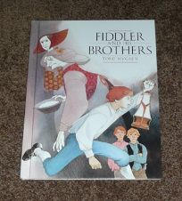 Fiddler and His Brothers