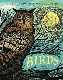 Birds: Explore Their Extraordinary World