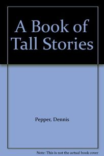 A Book of Tall Stories