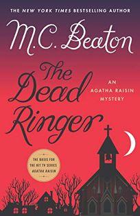 The Dead Ringer: An Agatha Raisin Mystery