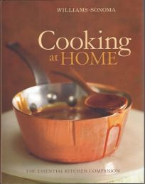 Williams-Sonoma: Cooking at Home