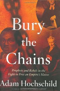 BURY THE CHAINS: Prophets