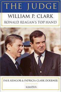 The Judge: William P. Clark