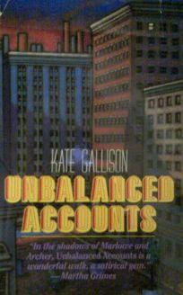 Unbalanced Accounts
