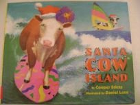Santa Cow Island
