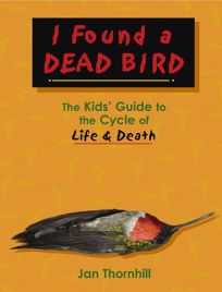 I Found a Dead Bird: The Kids Guide to the Cycle of Life & Death
