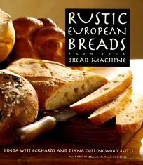 Rustic European Breads