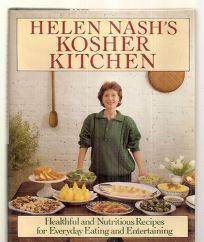 Helen Nashs Kosher Kitchen