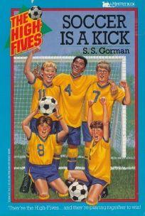 Soccer is a Kick