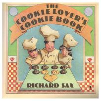 The Cookie Lovers Cookie Book