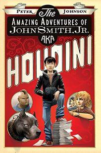 The Amazing Adventures of John Smith