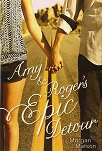Amy & Rogers Epic Detour
