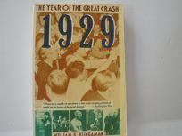Ninteen Twenty-Nine: The Year of the Great Crash