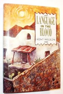 Language in the Blood