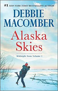 Alaska Skies: Brides for BrothersThe Marriage Risk
