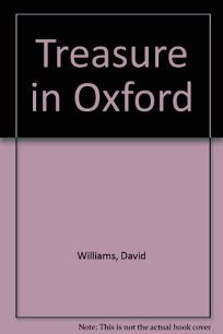 Treasure in Oxford