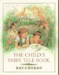 The Childs Fairy Tale Book