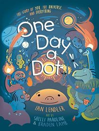 One Day a Dot: The Story of You