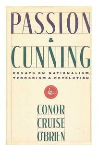 Passion and Cunning and Other Essays