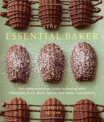 The Essential Baker: The Comprehensive Guide to Baking with Chocolate