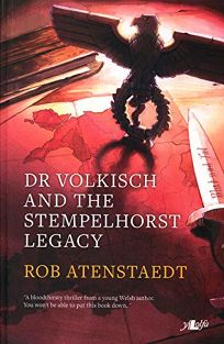 Dr. Volkisch and the Stemplehorst Legacy