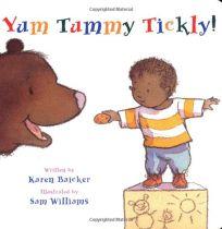 Yum Tummy Tickly!