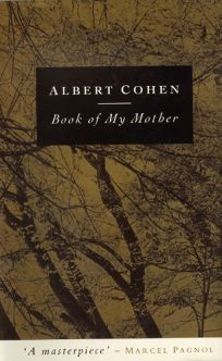 The Book of My Mother
