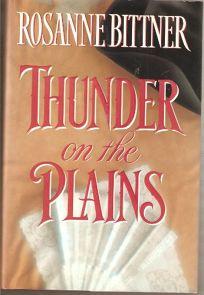 Thunder of the Plains