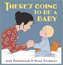 Theres Going to Be a Baby