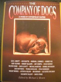 The Company of Dogs: 22 Stories by Cont
