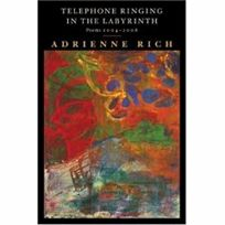 Telephone Ringing in the Labyrinth: Poems 2004–2006