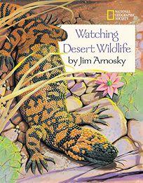 WATCHING DESERT WILDLIFE; WATCHING WATER BIRDS