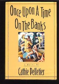 Once Upon a Time on Thebbanks