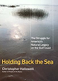 HOLDING BACK THE SEA
