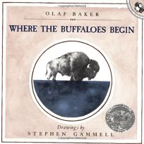 Where the Buffaloes Begin