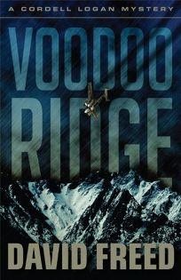 Voodoo Ridge: A Cordell Logan Mystery