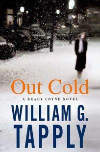 Out Cold: A Brady Coyne Novel