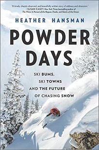 Powder Days: Ski Bums