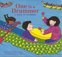 One Is a Drummer: A Book of Numbers
