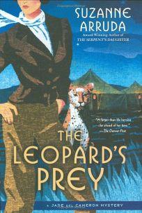 Leopards Prey: A Jade del Cameron Mystery