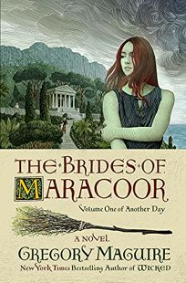 The Brides of Maracoor