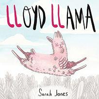 Lloyd Llama
