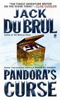 PANDORAS CURSE