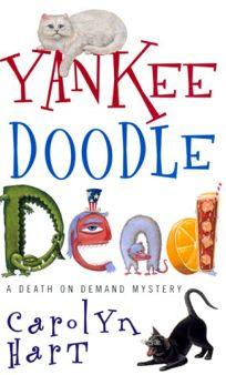 Yankee Doodle Dead: A Death on Demand Mystery