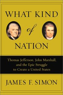 WHAT KIND OF NATION: Thomas Jefferson