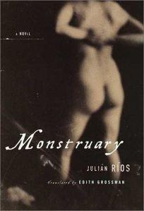 Monstruary