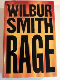 Rage: Wilburn Smith