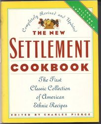 The New Settlement Cookbook