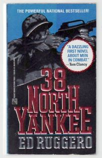 38 North Yankee: 38 North Yankee